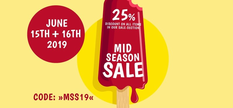 Extra 25% Off At 43einhalb Sneaker Store Mid Season Sale