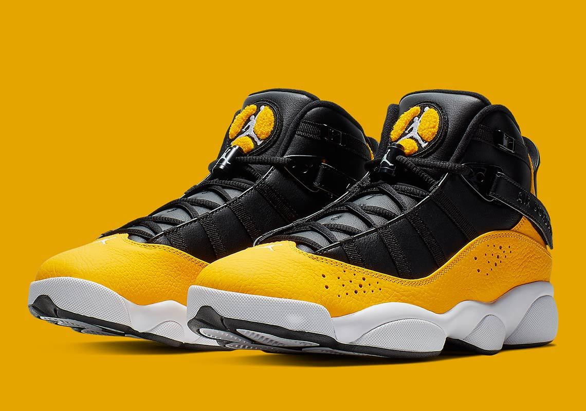 buy popular 350a4 4cb70 sale-10-off-the-air-jordan-6-rings-taxi 1 | Foot Fire