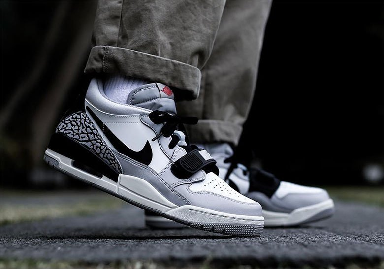 AJ Legacy 312 Archives   Foot Fire