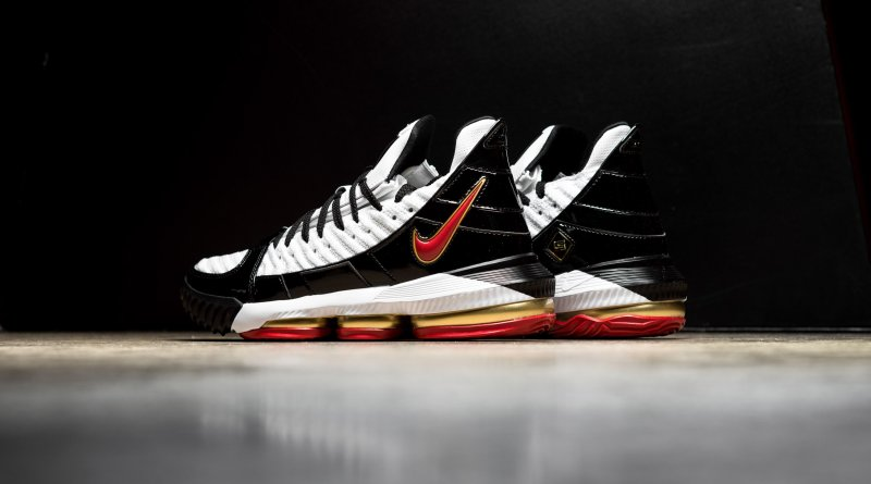 "SALE - 40% Off The Nike Lebron 16 Low ""SB Remix"""