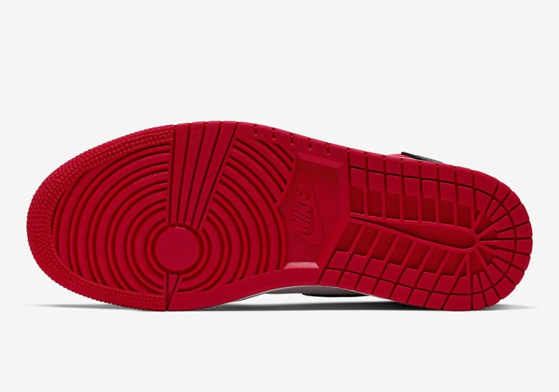 Where To Buy Air Jordan 1 Satin Bred Toe 8