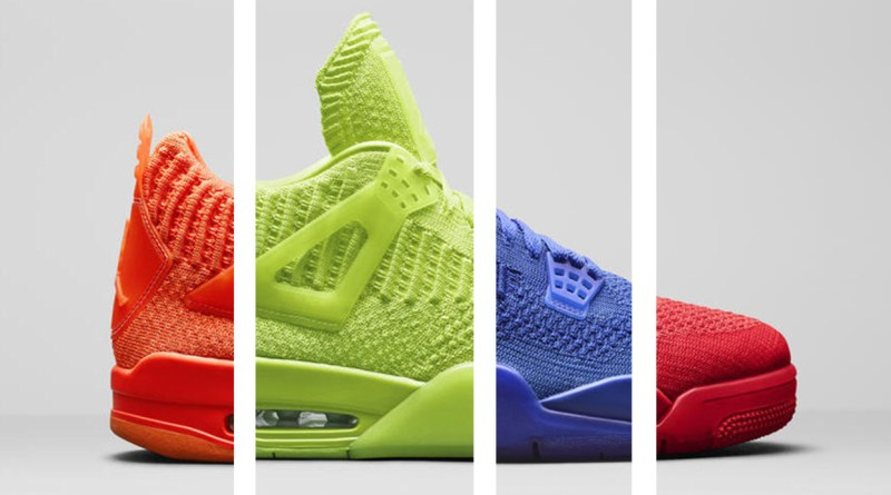 sale-up-to-50-off-air-jordan-4-flyknit