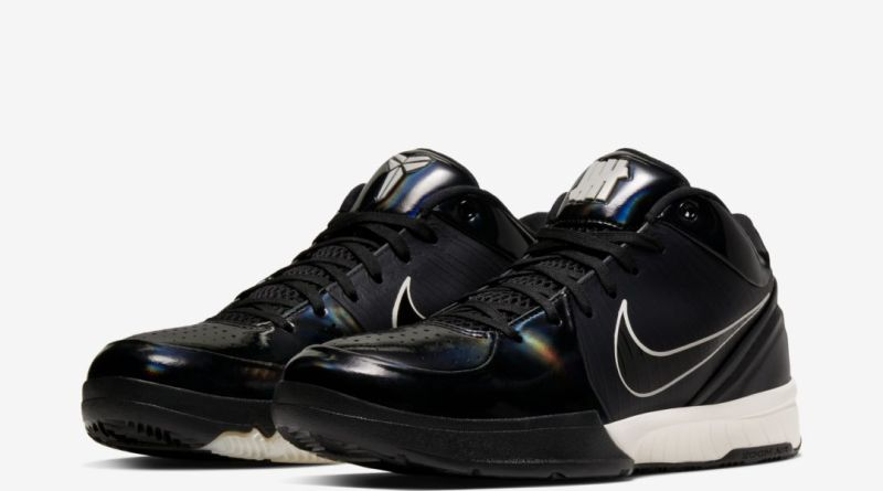 where-to-buy-undefeated-x-nike-kobe-4-protro-black-mamba