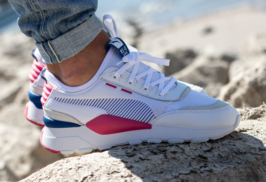 Puma-RS-0-Core-White-Nrgy-Rose-369601-07   Foot Fire
