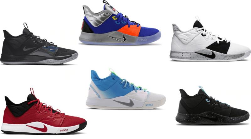 Nike PG 3 Sale