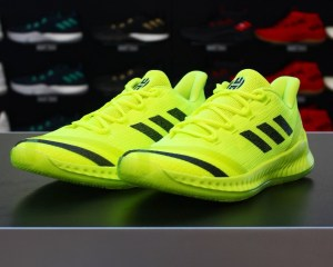 Adidas Harden BE 2 Volt AQ0030 Now UNDER £40