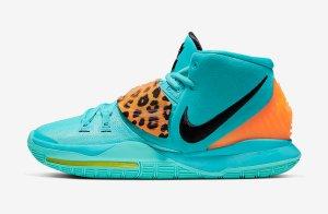 Nike-Kyrie-6-Oracle-Aqua-Animal-Print-BQ4630-300-Release-Date-feature