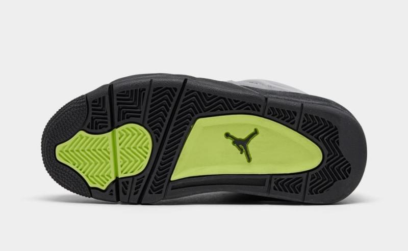 Air Jordan 4 SE Neon CT5342-007 Release Info UK 5