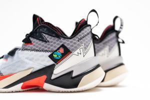 Air Jordan Why Not Zero.3 Unite CD3003-001 Sale UK
