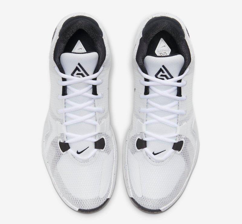 Nike Zoom Freak 1 Oreo BQ5422-101 Release Info UK 4