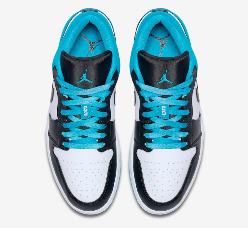 Where to buy Air Jordan 1 Low SE Laser Blue CK3022-004 UK 4