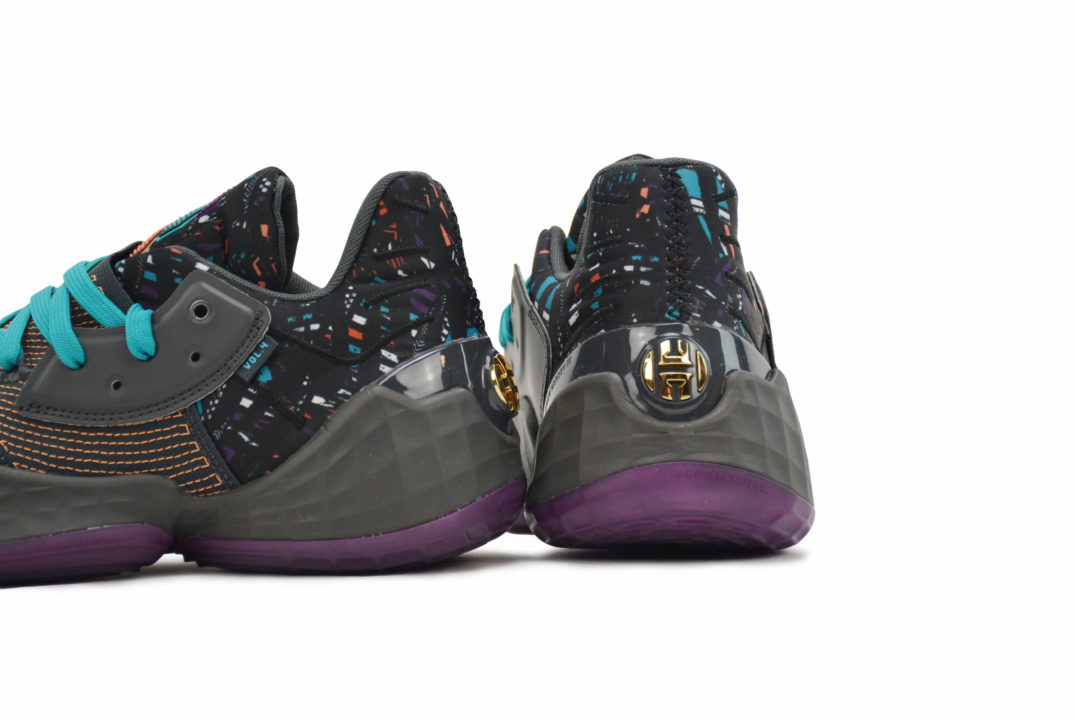 adidas harden vol. 4 imma be a star