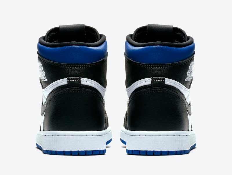 Air Jordan 1 Game Royal 555088-041 Where To Buy UK Europe 2