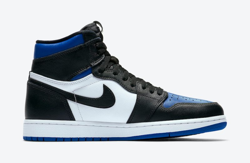 Air Jordan 1 Game Royal 555088-041 Where To Buy UK Europe 4