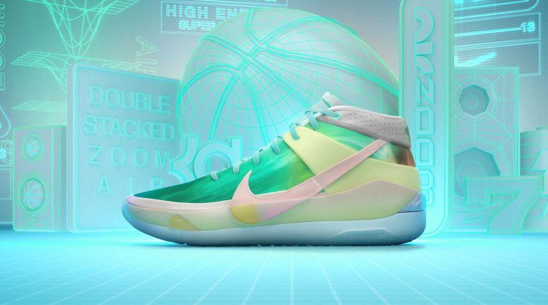 Nike KD 13 Chill CI9948-602 Where To Buy UK Europe 1