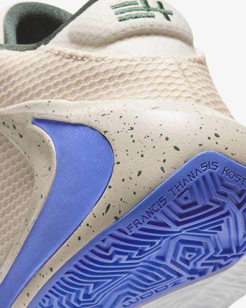 Nike Zoom Freak 1 Cream City BQ5422-200 Release Info UK 6