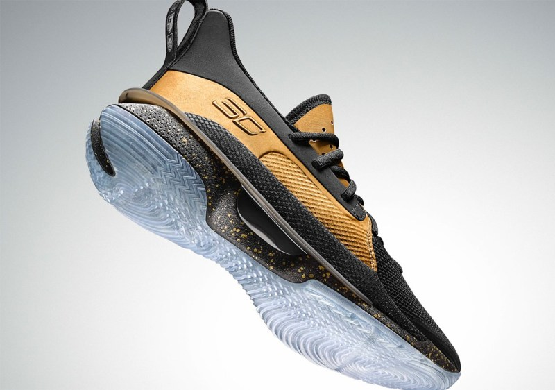 Under Armour Curry 7 Earn It 3023300-002 Where To Buy UK Europe 1