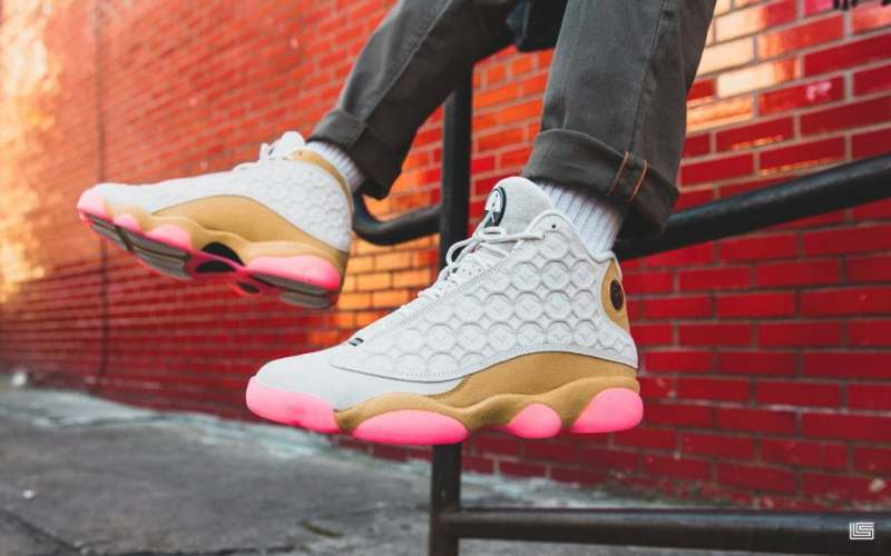 Air Jordan 13 Chinese New Year CW4409-100 Restock 2