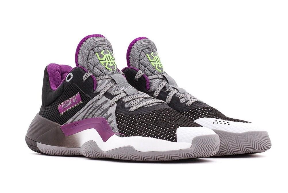 don issue 1 purple