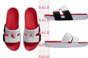 jordan-hydro-8-retro-fire-red-cz3607-100-30-off-sale