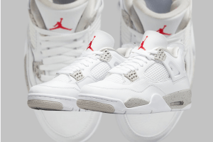 air-jordan-4-white-oreo-ct8527-100-white-tech-grey-black-fire-red-release-date Feature Image