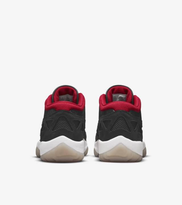 Air Jordan 11 Low IE 'Bred' 919712-023 - Store List 5