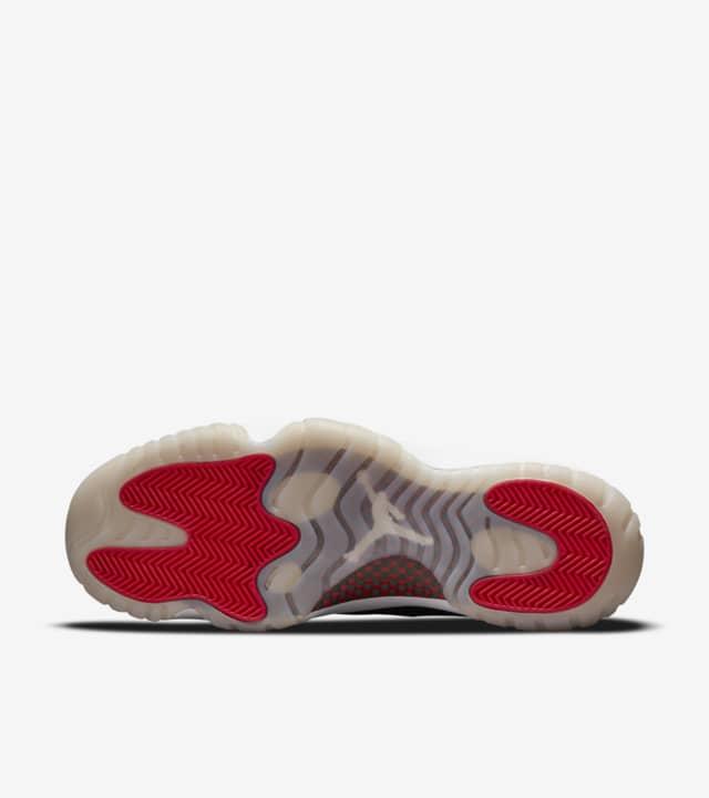 Air Jordan 11 Low IE 'Bred' 919712-023 - Store List 6