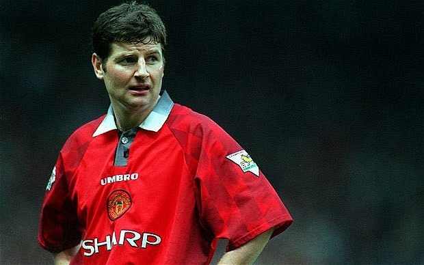 denis irwin quotes