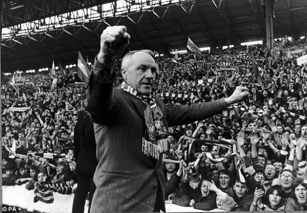 funny shankly quotes