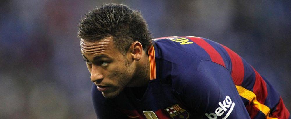 Mercato / Barça : un homme d'affaires déclare la guerre pour Neymar