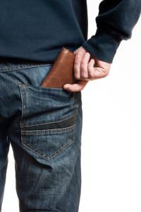wallet-holder
