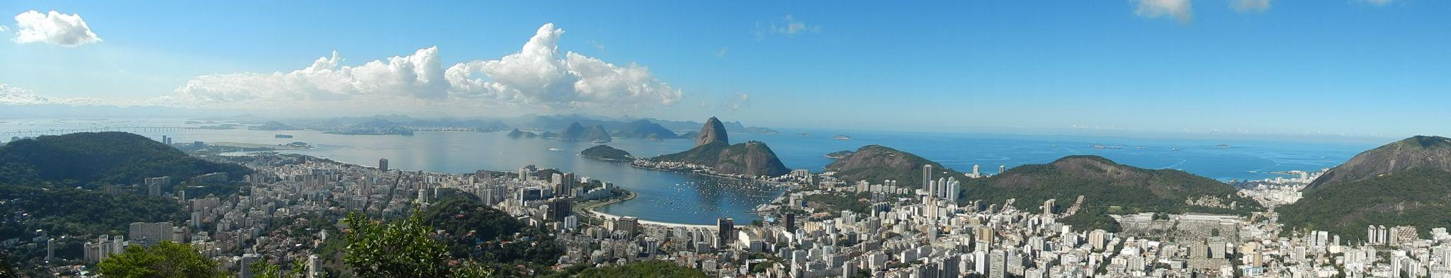 5 Restaurants in Rio de Janeiro to eat traditional Brazilian cuisine- Footloose Lemon Juice