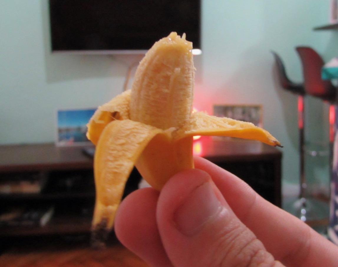 Banana-oro Footloose Lemon Juice