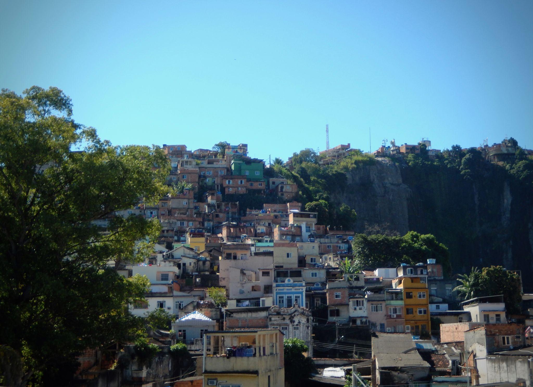 Visiting Favelas Responsibly