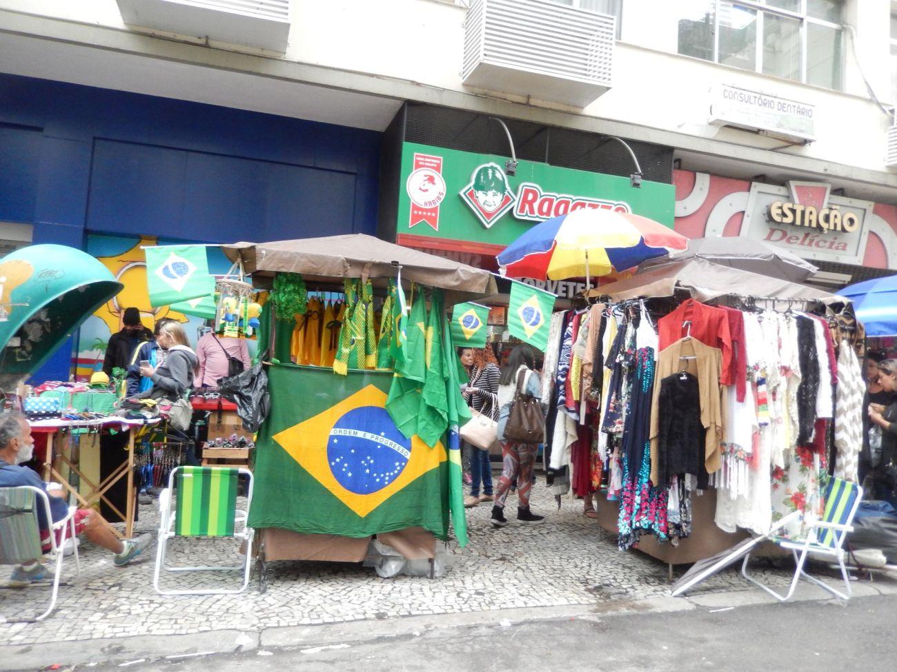 Brazilian World Cup Chant by Footloose Lemon Juice