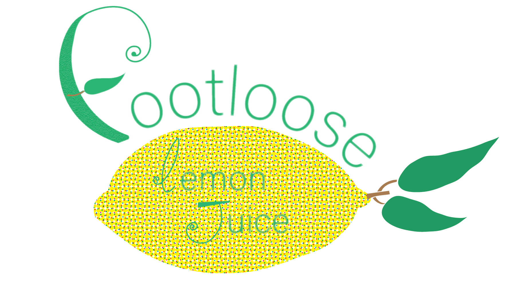 Footloose Lemon Juice