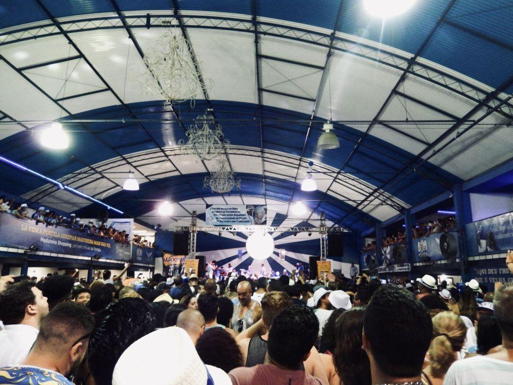 Portela Roda de Samba
