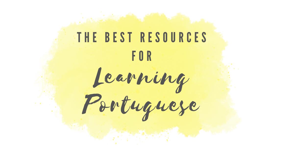 Portuguese Resources