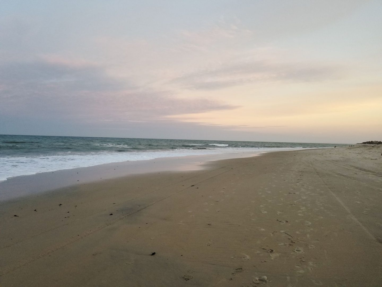 Cumbuco-sunset
