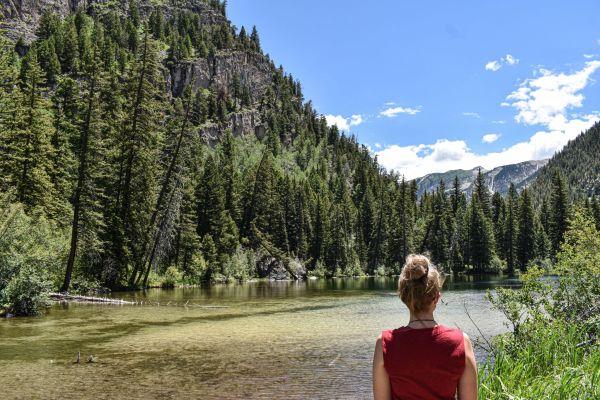 Crystal Colorado Road Trip