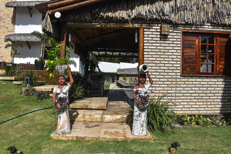 Ceará hotel Brazil on the Cheap Option