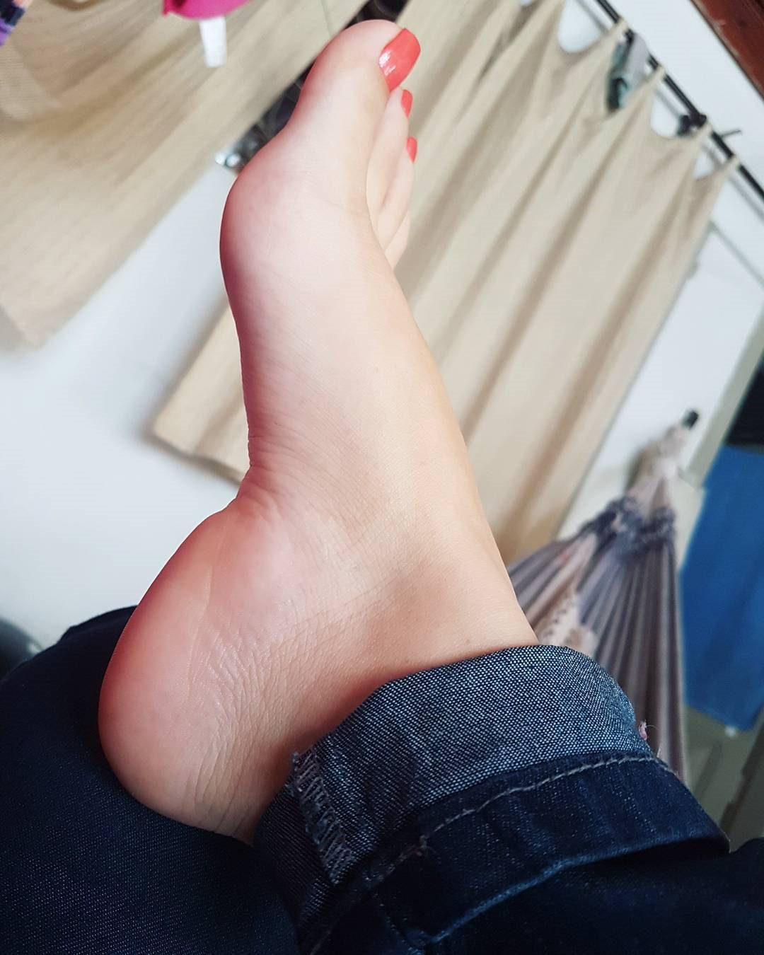 Perfect Feet and Soles