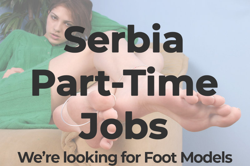 Part Time Jobs in Serbia