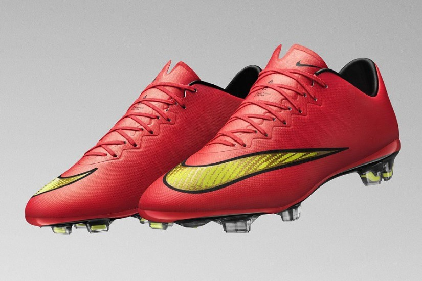 football-shoes-Nike-Mercurial-Vapor-X