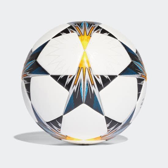 Всё о турнире лига чемпионов уефа: adidas dévoile le ballon de la finale de la Champions