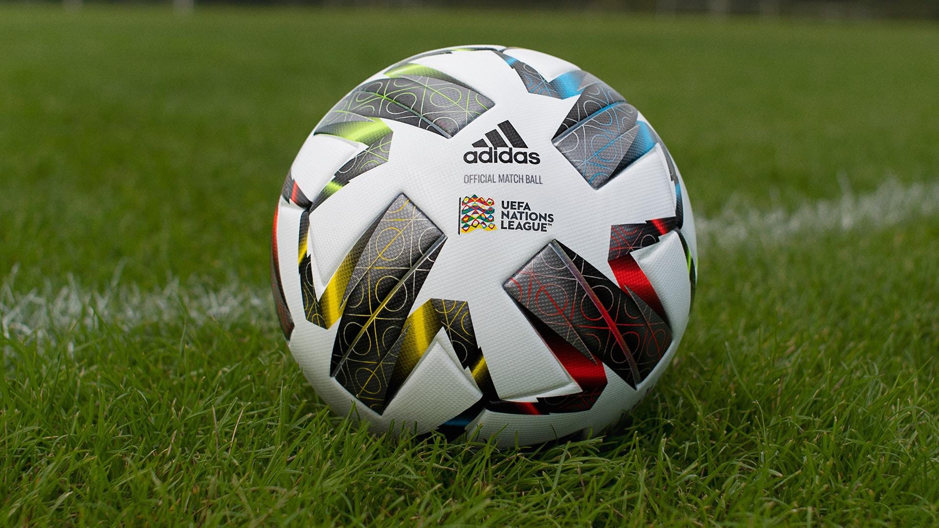 Mais cette attribution, fin 2010, est débattue dans le. adidas présente le nouveau ballon de la Ligue des Nations ...