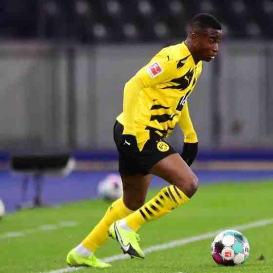 Youssoufa-Moukoko