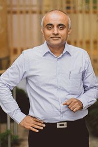 Professor Paurav Shukla