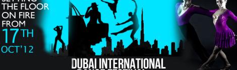 Dubai International Dance Festival