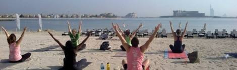 ignite yoga dubai
